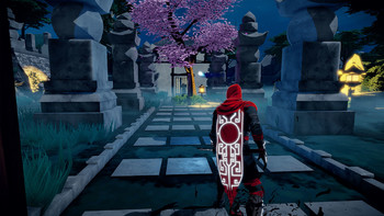 Screenshot2 - Aragami