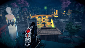 Screenshot6 - Aragami
