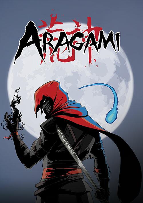 Aragami - Cover / Packshot