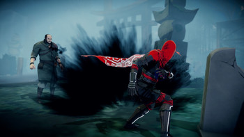 Screenshot3 - Aragami