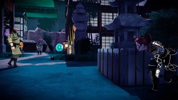 Screenshot5 - Aragami: Nightfall