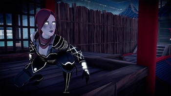 Screenshot6 - Aragami: Nightfall