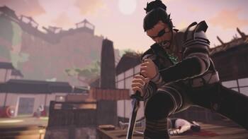 Screenshot10 - Aragami: Nightfall