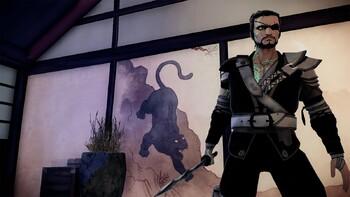 Screenshot7 - Aragami: Nightfall