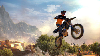 Screenshot5 - Moto Racer 4 Deluxe Edition