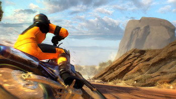 Screenshot8 - Moto Racer 4 Deluxe Edition