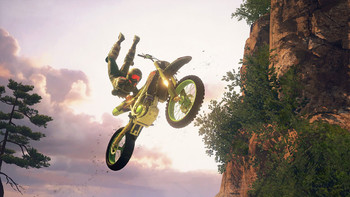 Screenshot4 - Moto Racer 4 Deluxe Edition