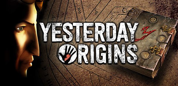 Yesterday Origins - Cover / Packshot