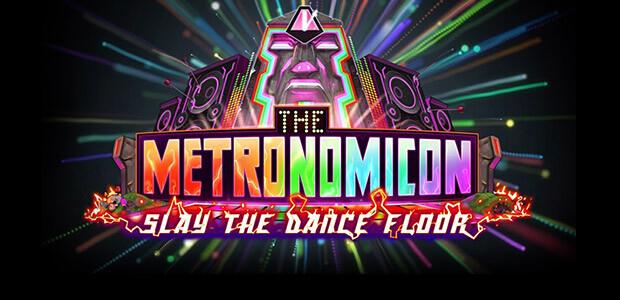 The Metronomicon: Slay The Dance Floor - Cover / Packshot