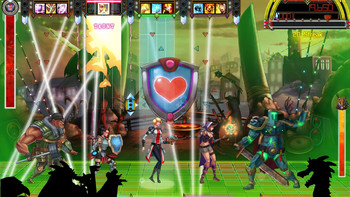 Screenshot7 - The Metronomicon: Slay The Dance Floor