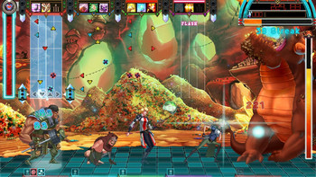 Screenshot8 - The Metronomicon: Slay The Dance Floor