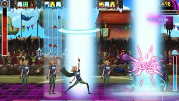 Screenshot2 - The Metronomicon: Chiptune Challenge Pack 1