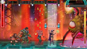 Screenshot4 - The Metronomicon: Chiptune Challenge Pack 1