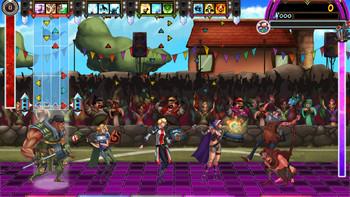 Screenshot3 - The Metronomicon: IndieGame Challenge Pack 1