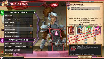 Screenshot4 - The Metronomicon: IndieGame Challenge Pack 1