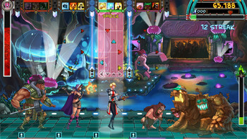 Screenshot5 - The Metronomicon: IndieGame Challenge Pack 1