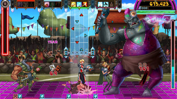 Screenshot6 - The Metronomicon: IndieGame Challenge Pack 1