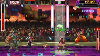 Screenshot1 - The Metronomicon: Chiptune Challenge Pack 2