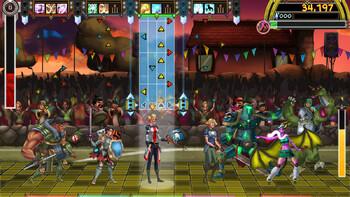 Screenshot3 - The Metronomicon: Chiptune Challenge Pack 2