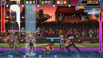 Screenshot2 - The Metronomicon – The End Records Challenge Pack