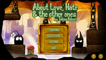 Screenshot1 - About Love, Hate and the other ones