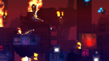 Screenshot5 - On Rusty Trails