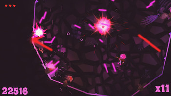 Screenshot2 - Laser Disco Defenders