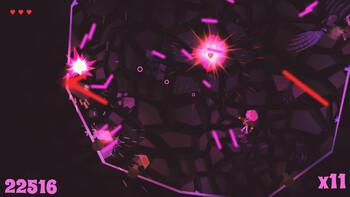 Screenshot2 - Laser Disco Defenders