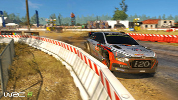 Screenshot3 - WRC 6 FIA World Rally Championship