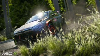 Screenshot5 - WRC 6 FIA World Rally Championship