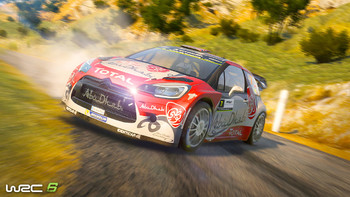 Screenshot6 - WRC 6 FIA World Rally Championship