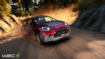 Screenshot8 - WRC 6 FIA World Rally Championship