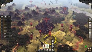 Screenshot1 - Oriental Empires