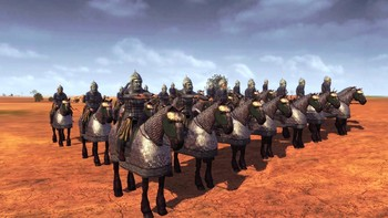 Screenshot1 - Oriental Empires: Genghis