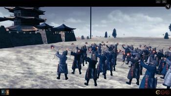 Screenshot7 - Oriental Empires: Genghis