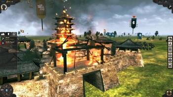 Screenshot8 - Oriental Empires: Genghis