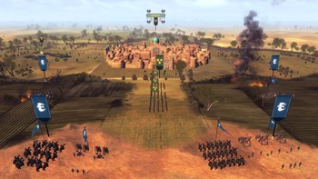 Screenshot2 - Oriental Empires: Genghis