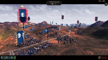 Screenshot4 - Oriental Empires: Genghis