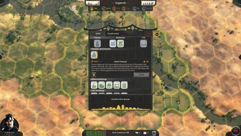 Screenshot5 - Oriental Empires: Genghis