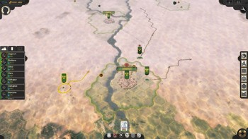 Screenshot6 - Oriental Empires: Genghis