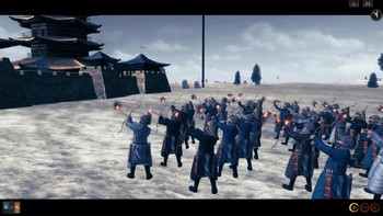 Screenshot7 - Oriental Empires: Genghis
