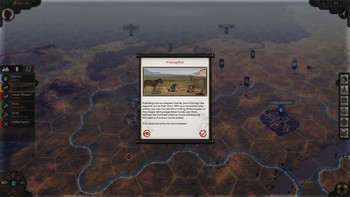 Screenshot9 - Oriental Empires: Genghis