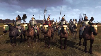Screenshot10 - Oriental Empires: Three Kingdoms