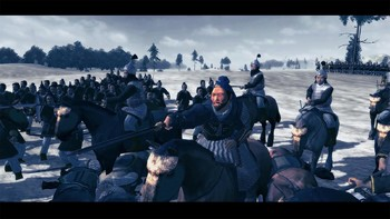 Screenshot3 - Oriental Empires: Three Kingdoms