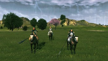 Screenshot6 - Oriental Empires: Three Kingdoms
