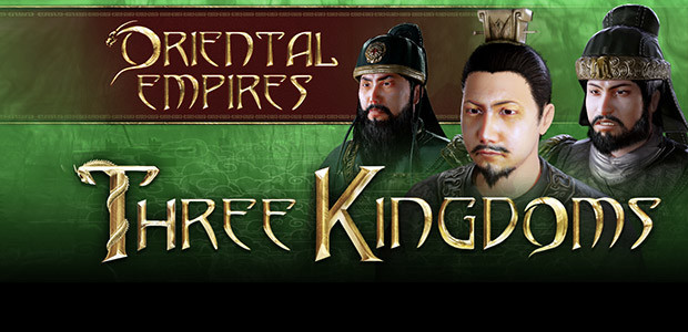 Oriental Empires: Three Kingdoms