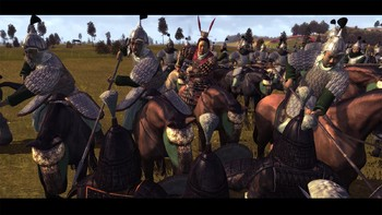 Screenshot2 - Oriental Empires: Three Kingdoms