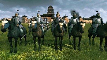 Screenshot7 - Oriental Empires: Three Kingdoms