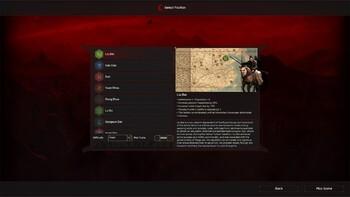 Screenshot4 - Oriental Empires: Three Kingdoms