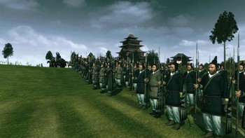 Screenshot5 - Oriental Empires: Three Kingdoms